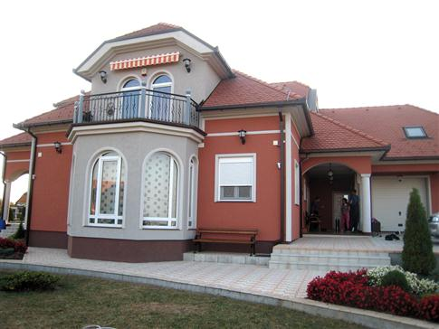 Residential building in Brcko