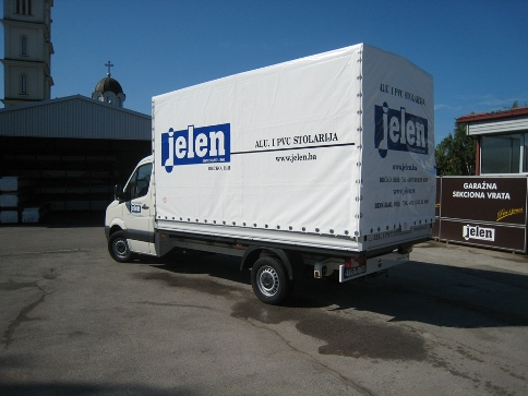 For fast and reliable delivery charge is our fleet